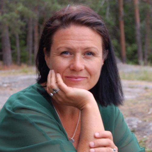 Profiilikuva: Katja Kykkänen