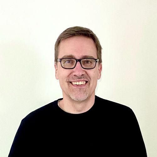 Profiilikuva: Anssi Mäki